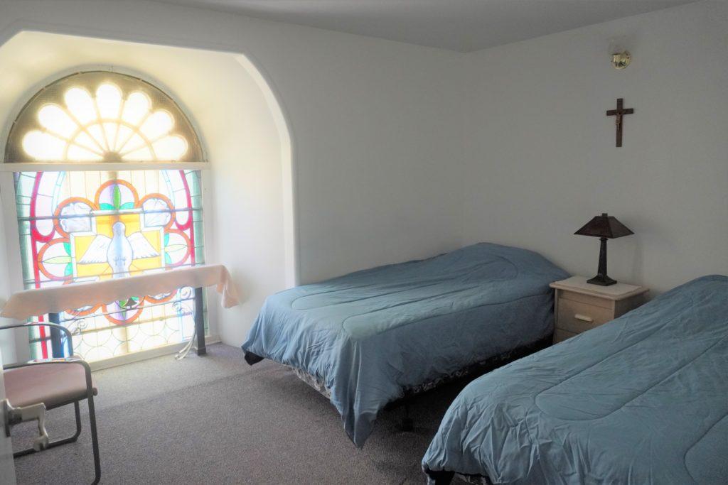 Sample Guestroom